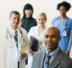 MBA in Health Care Management?