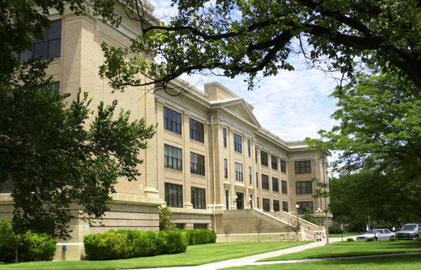 West Texas A&M University Online Masters in Healthcare Administration