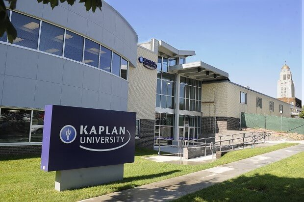 Kaplan University Affordable Online MPH