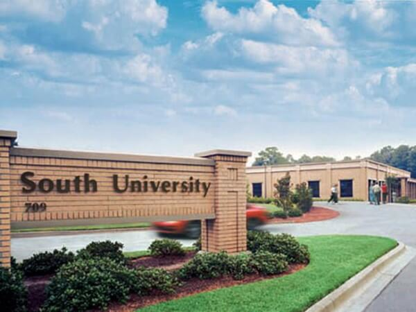South University Affordable Online MPH