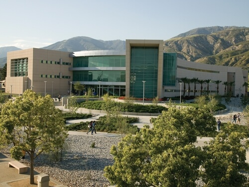 California State University San Bernardino Best Value Colleges Nursing