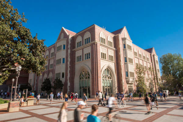 University of Southern California Best Online MPH Degrees