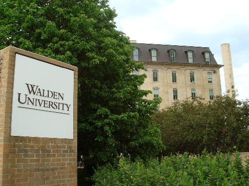 Walden University Top One Year Online MHA Programs