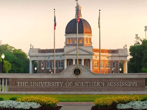 University of Southern MississippiTop Online Master in Nutrition