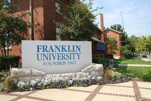 Franklin University Top Online PhDs in Healthcare Administration