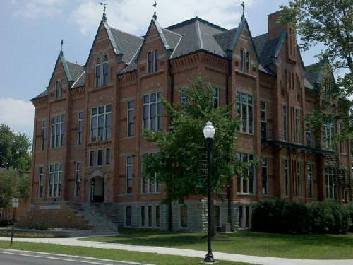 Tiffin University Top Online MBA in Healthcare Management