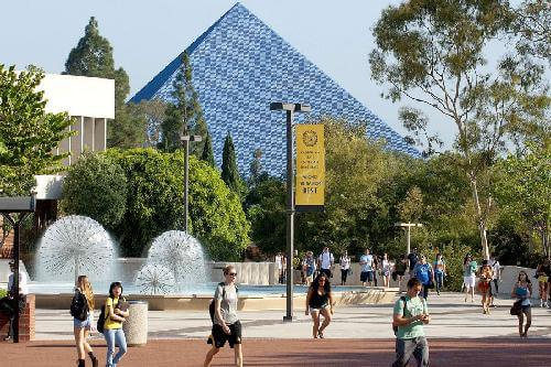 California State University Long Beach Best Masters in Healthcare Administration Programs