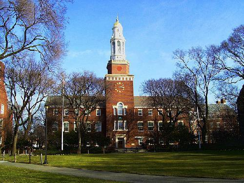 CUNY Brooklyn College Top Masters in Speech Language Pathology