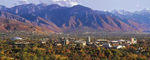 University of Utah Top PhD in Health Education and Promotion Degree Programs