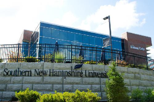 Southern New Hampshire University Top Online Masters Degree in Healthcare Administration Programs